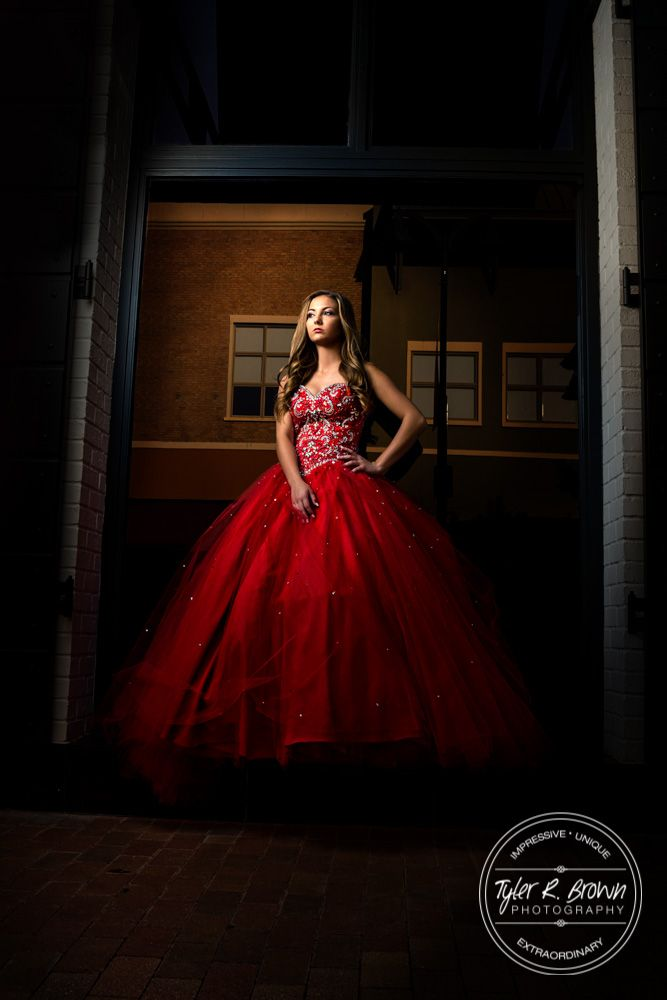 Senior Photography - Senior Pictures - Shops at Legacy - Prom Dress ...