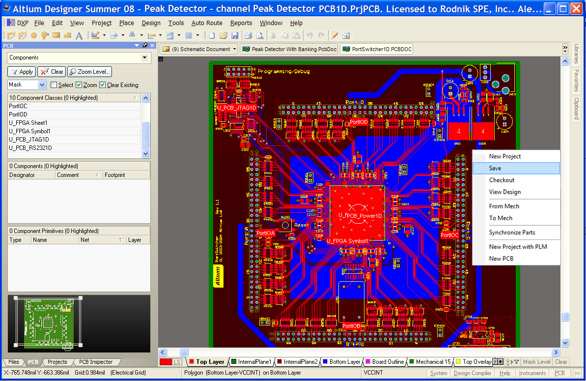 10 Leading Free Pcb Software For Electronics Designers Pouted Com In 2020 Electronics Electronics Design Design
