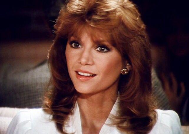 Dallas Pamela Ewing  Dallas TV Show  Victoria principal