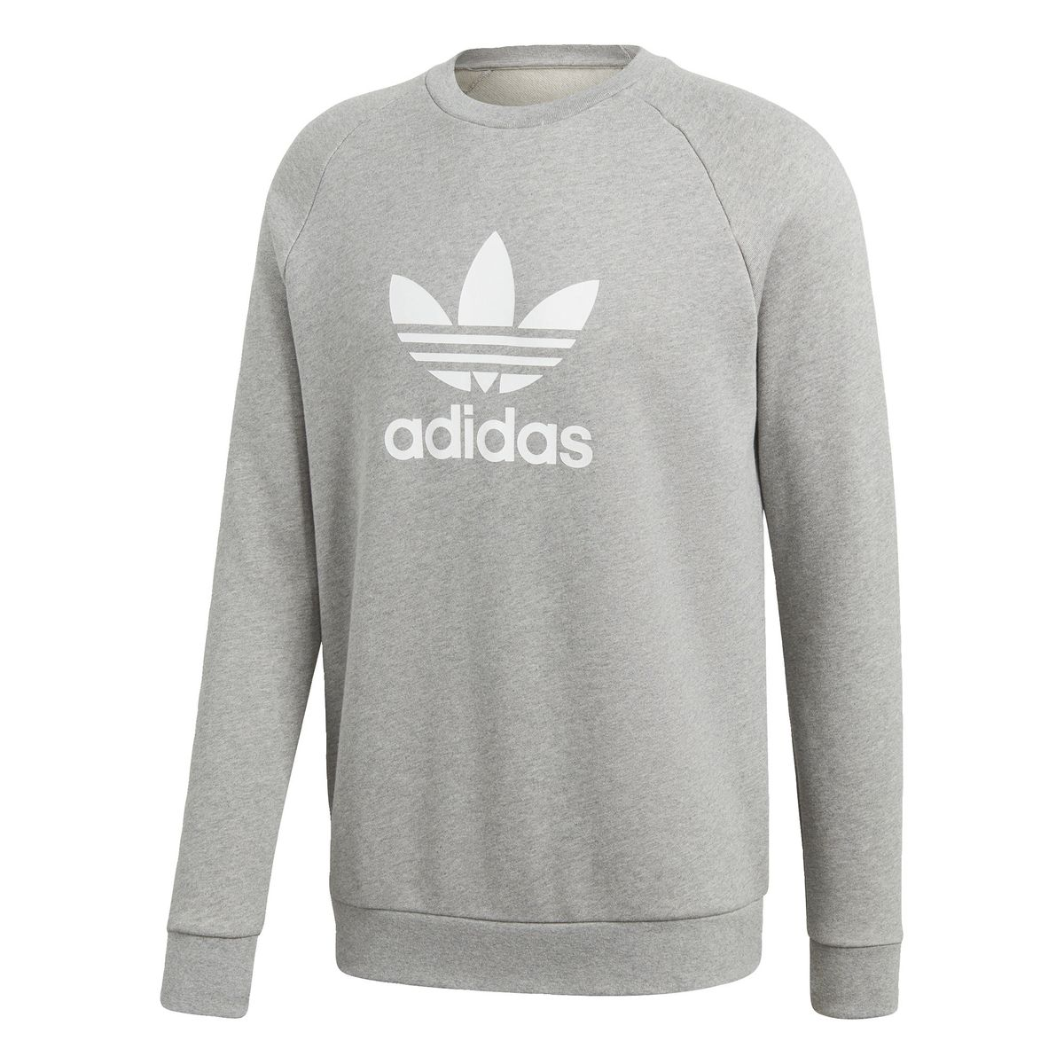 100% high quality cheap price buying new Sweat à col rond Trefoil en 2019 | Products | Vestimentaire ...