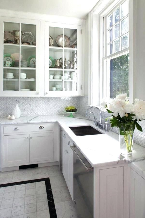 most popular l shaped kitchen designs ideas to inspire you white kitchen design kitchen on l kitchen remodel id=24235