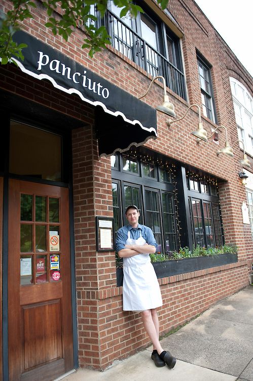 Durham North Carolina Restaurants New York Times