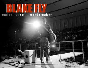 #016: How to stop wondering what to do and make decisions - Ninja Leaders Podcast interview with Blake Fly
