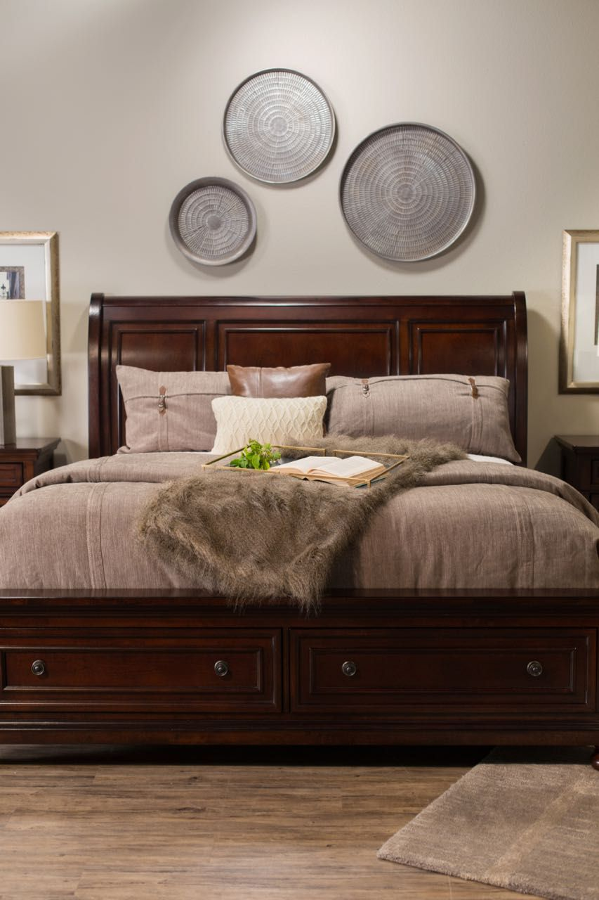 Porter By Ashley King Size Bedroom Furniture Sets Traditional Bedroom Ashley Furniture Bedroom