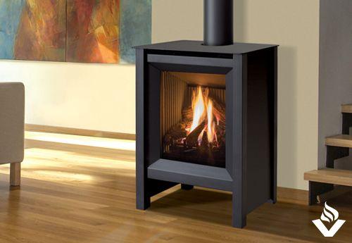 Enviro S20 Gas Stove Freestanding Stove Gas Stove Fireplace