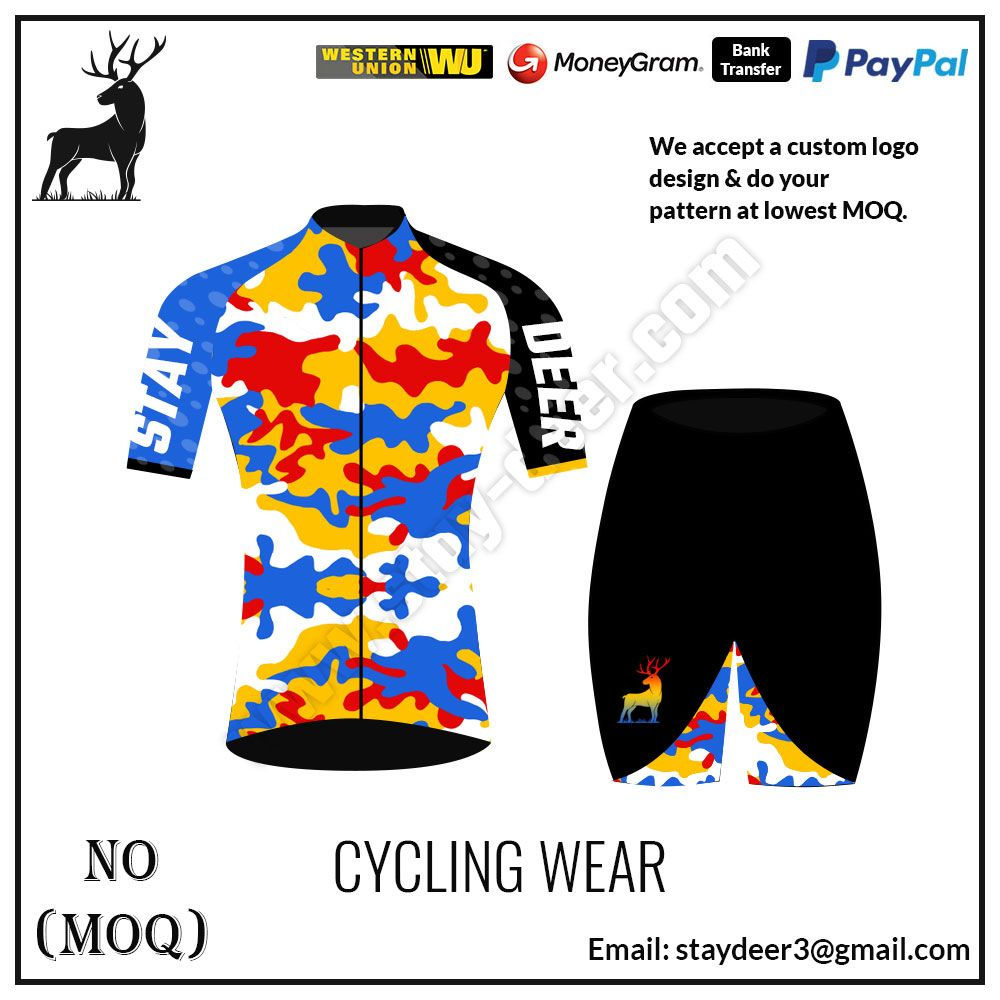 Download Stay Deer Com Cycling Wear Design By Stay Deer Send Us Your Design Sketches And Mockups We Make Products Ac Cycling Outfit Cycling Fashion Cycling Wear