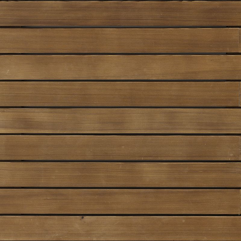 Brown Wooden Cladding ~ Tilo outdoor thermo fir cladding rhombus textures