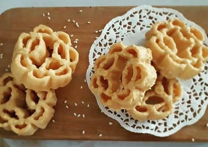 10 Resep Kue Kering Lebaran Paling Populer 2019 Iniresep Com Resep Kue Kue Kering Resep
