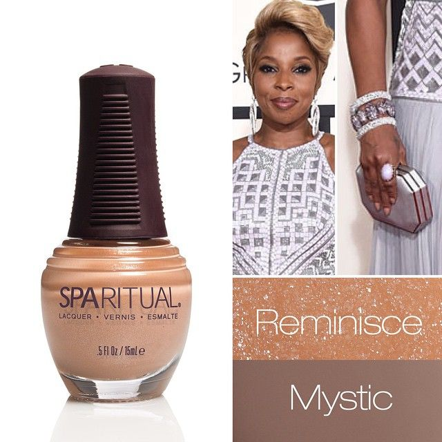 The legendary Mary J Blige wore Kimmie Kyees\' custom blend of ...
