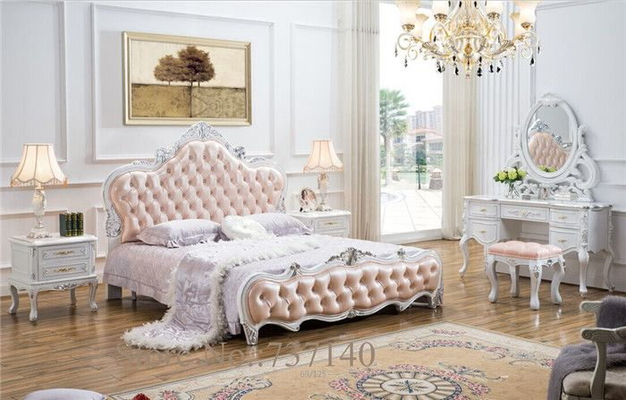Barok Bedroom | Baroque Bedroom Furnitureclassic Bedroom Furniture Baroque .