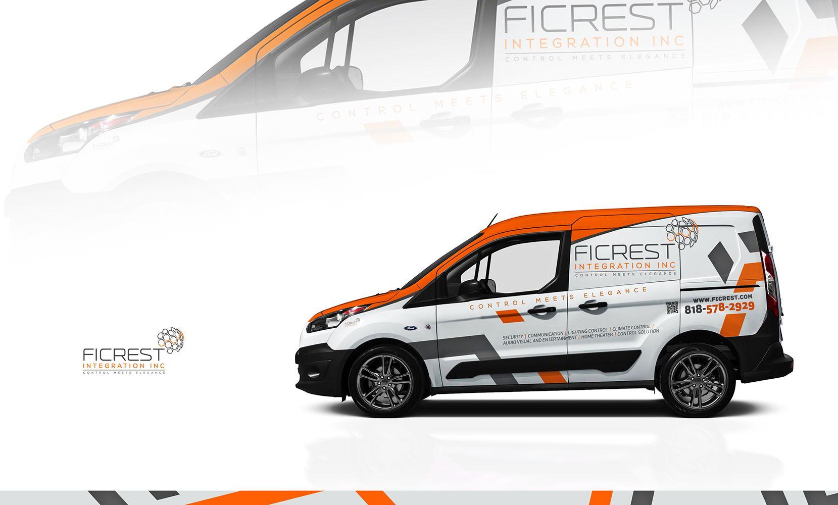 Ficrest hat einen Gewinner gewählt im Wettbewerb für auto, lkw oder ...