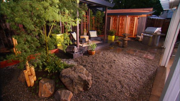 Most awesome backyard hideaways diy network yard crashers and most awesome backyard hideaways solutioingenieria Image collections