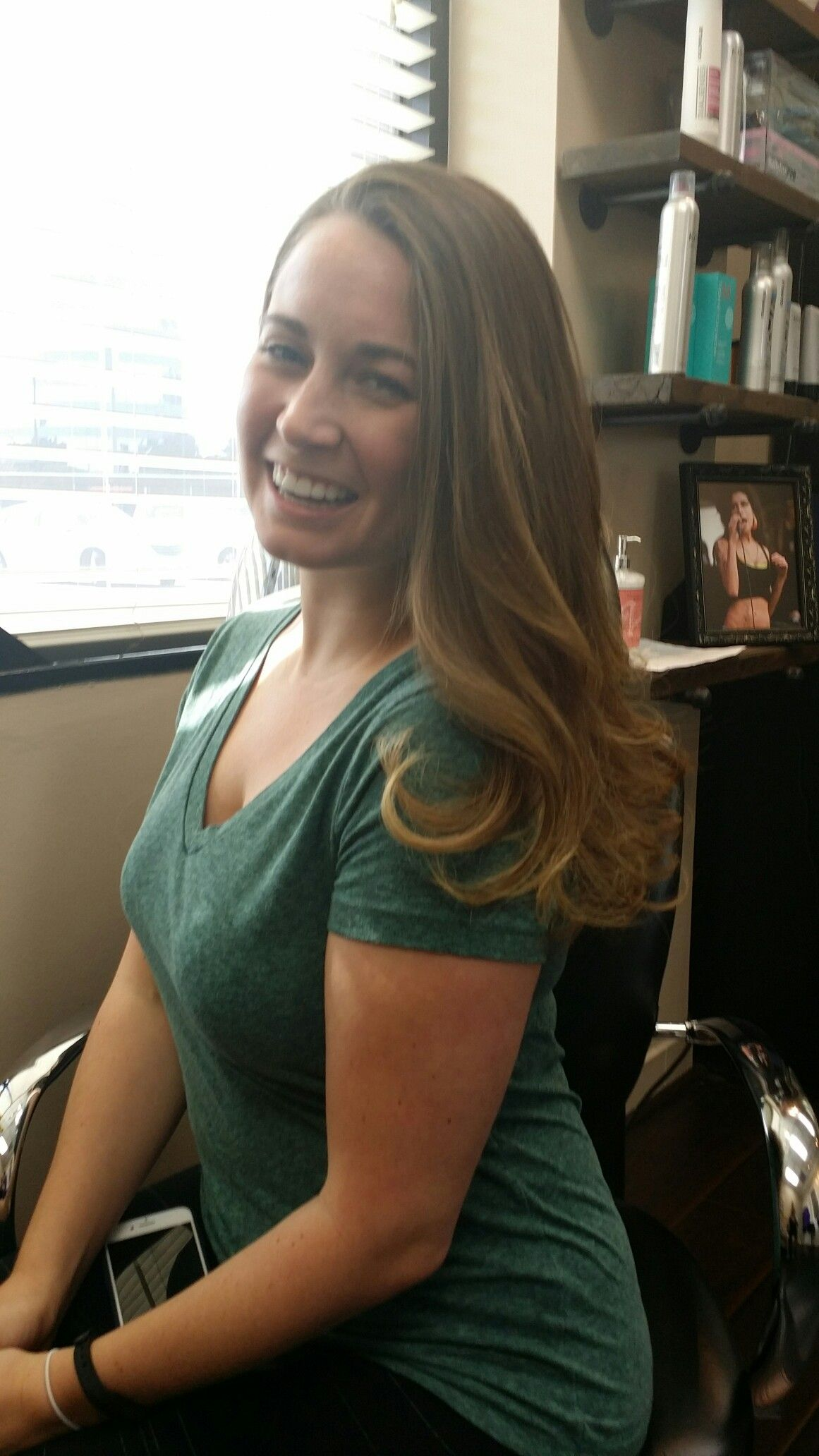 Hair Salon In Dallas Texas Blonde Highlight Hair In Dallas