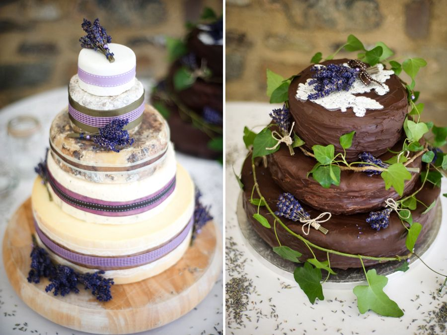 cheese cake and chocolate cake - photography by me, www.donnasharpephotography.com