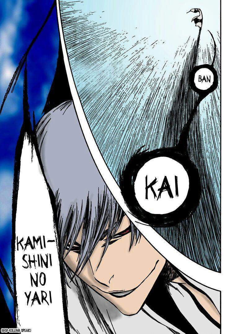 [Bleach] Gin Ichimaru (BANKAI)  x   Shunsui (SHIKAI)      661ce0349a2248c75068cd095cc1c360