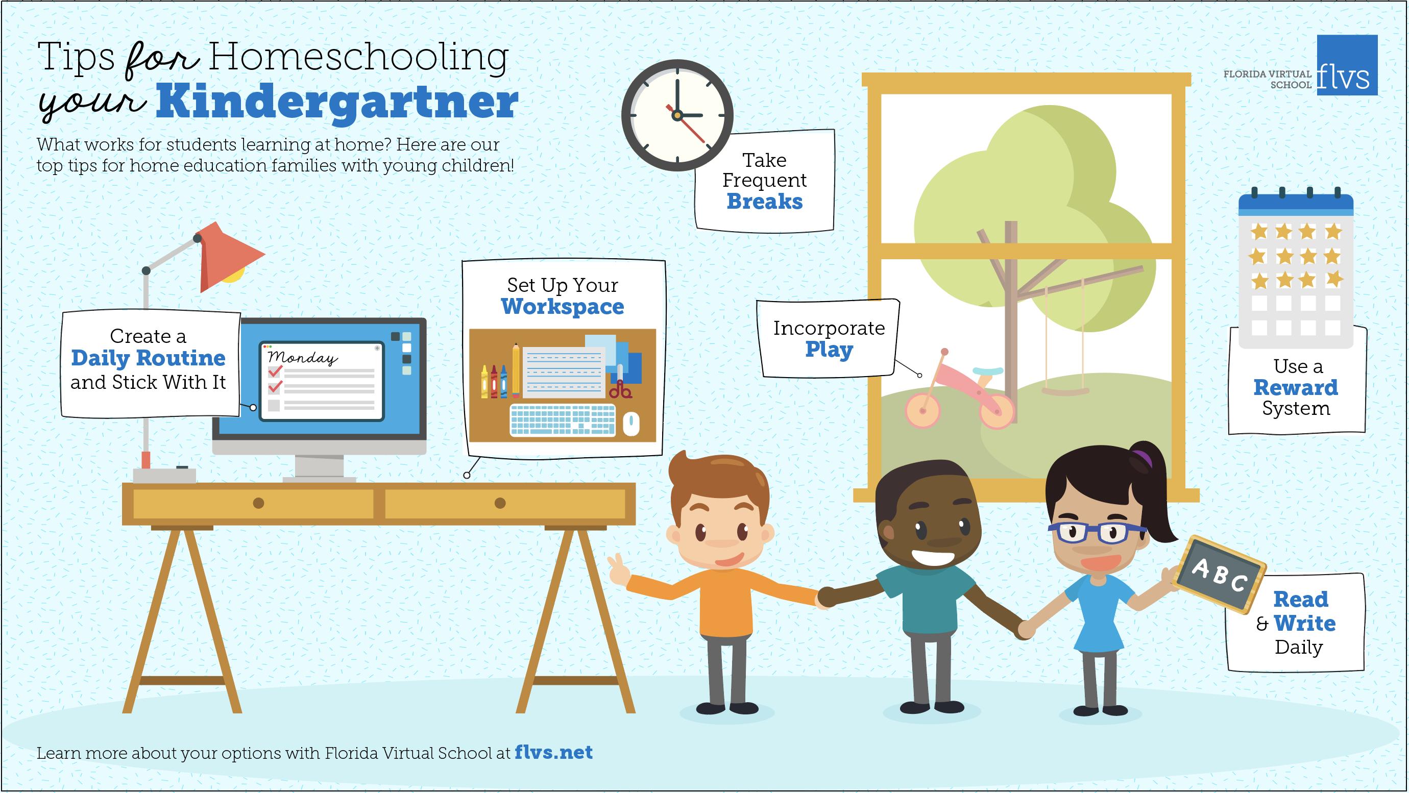 Tips For Homeschooling Your Kindergartner In 2020 Homeschool Kindergarten Homeschool Kindergarten