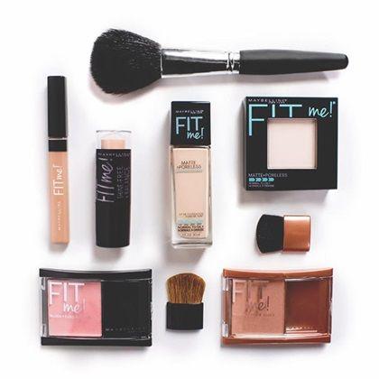 Fit Me Blush Face Makeup Maybelline Blush Makeup Maybelline Cosmetics Maybelline