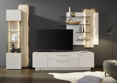 möbel #madeingermany #furniture #gwinner #wohndesign #design #wohn - designer mobel materialmix