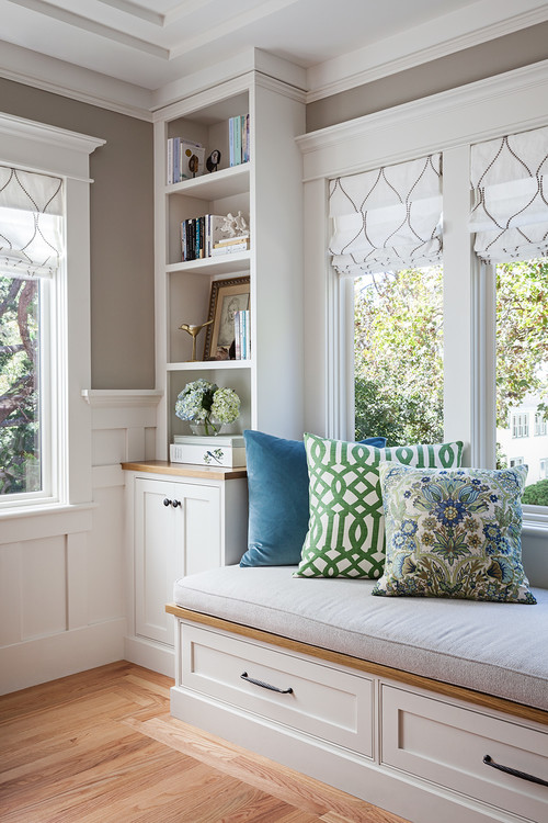 Modern Craftsman: Charming Home Tour | Town & Country Living