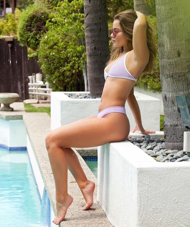 Pin by Stars Universe on TEAM10 | Tessa brooks, Swimwear, Teenager swimsuits