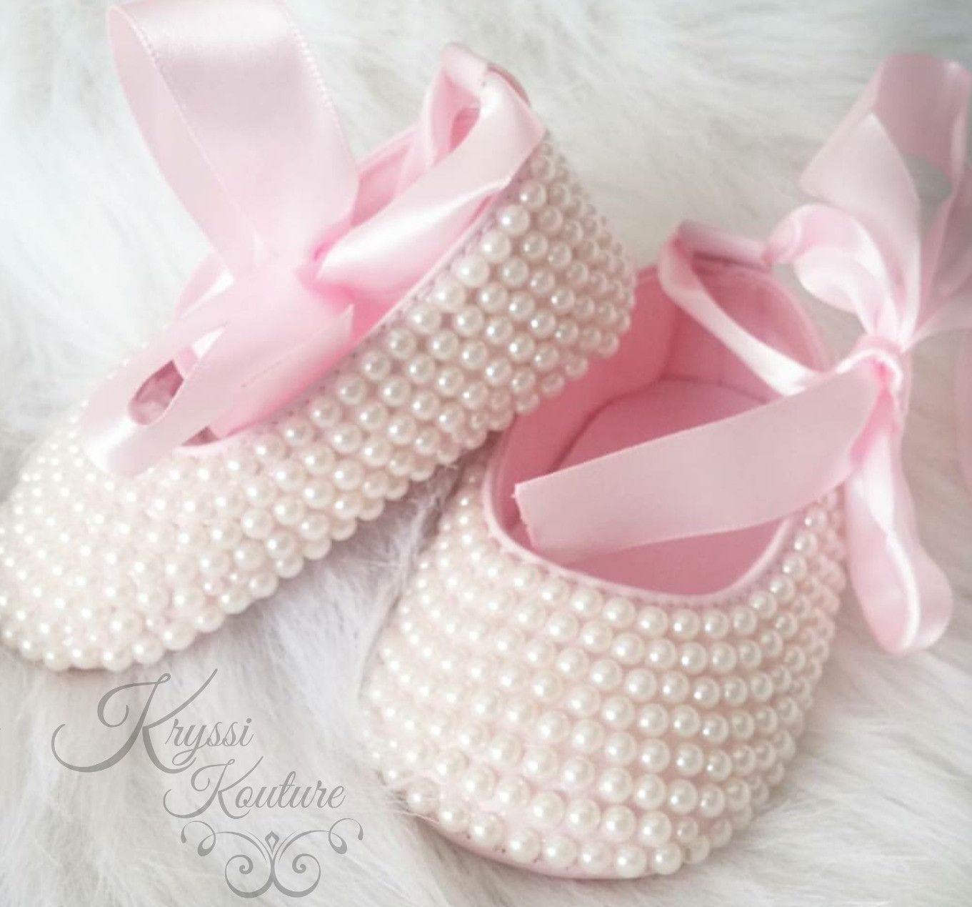 Shoes, Pearl baby Shoes,Baby Girl Shoes