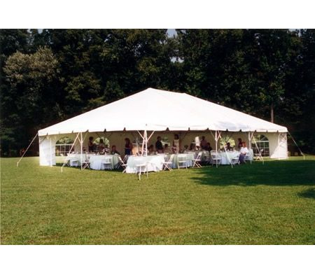 Party Tent 20 X 20 Canopy White Party Rental San Diego Vista Ca Anar Party Rental Party Tent Rentals Party Tent Outdoor