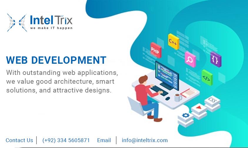 Web Development Company In Lahore Web Development Company App Development App Development Companies