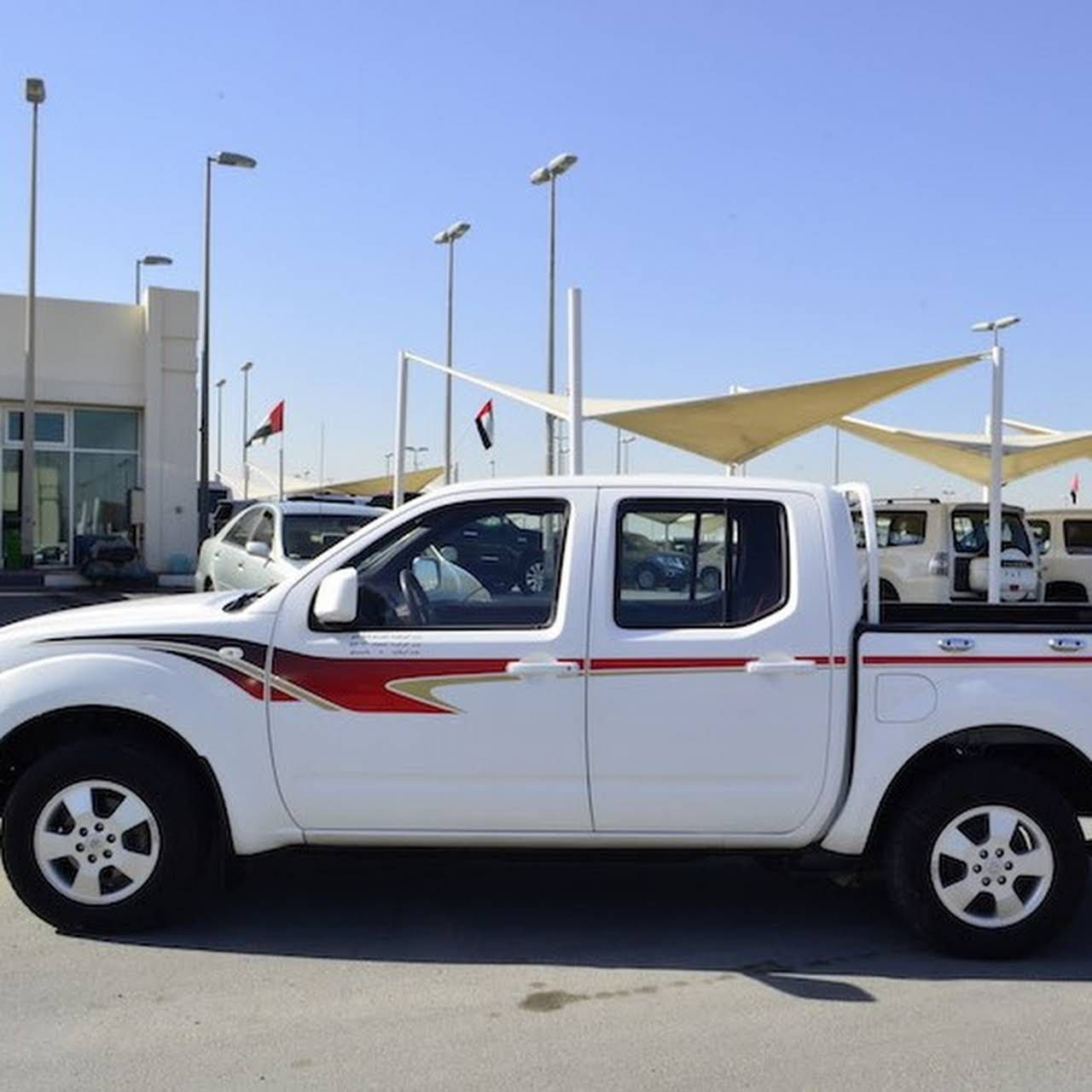 Types Of Pickup Trucks >> Pickup Rent Dubai Provides All Types Of Pickups And Trucks