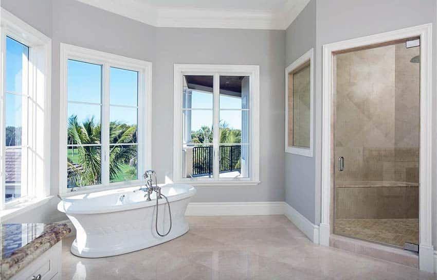 Walk In Shower Designs Ultimate Guide Walk In Shower Designs Shower Design Bathroom Tub Shower