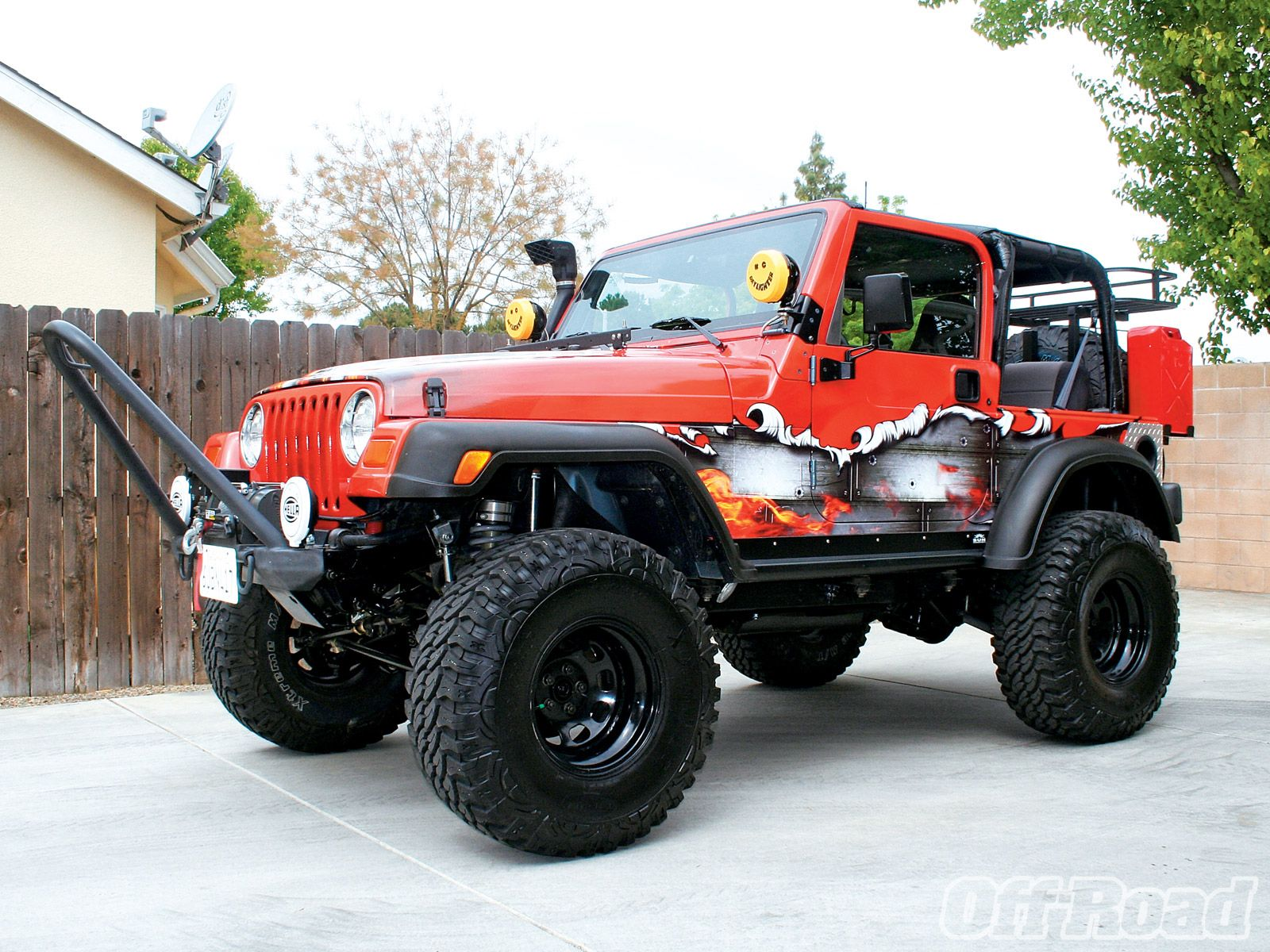 Lifted jeep wrangler google search