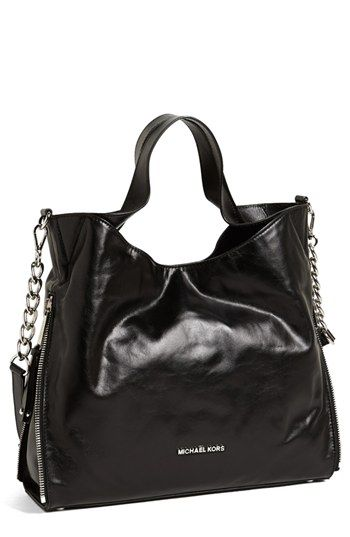 b5ee64d9425bd MICHAEL Michael Kors  Devon - Large  Shoulder Tote available at  Nordstrom