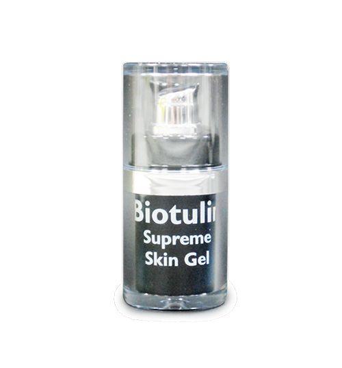 Biotulin® – Das Wundergel gegen Falten
