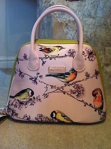 Ted Baker Bags Birds Bags Ted Baker Bag Beauty Bag
