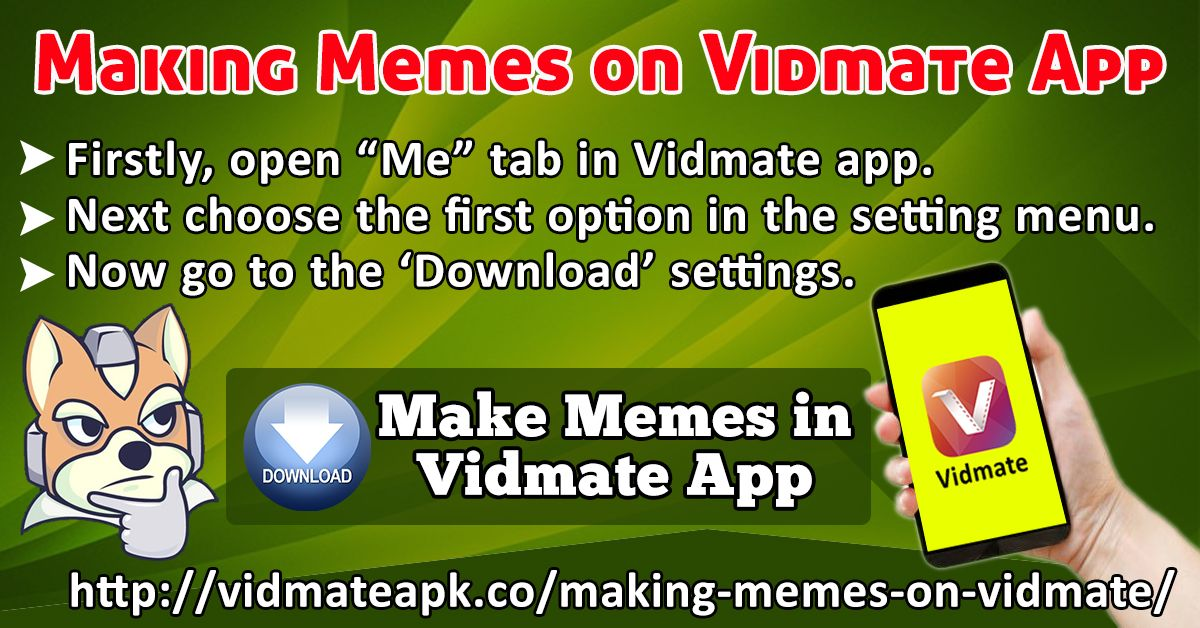 Vidmate Video Downloader Is A Best Video Downloading Tool That Helps To Download Videos From Youtube Vine Facebook Instagram And So On Apart From This You