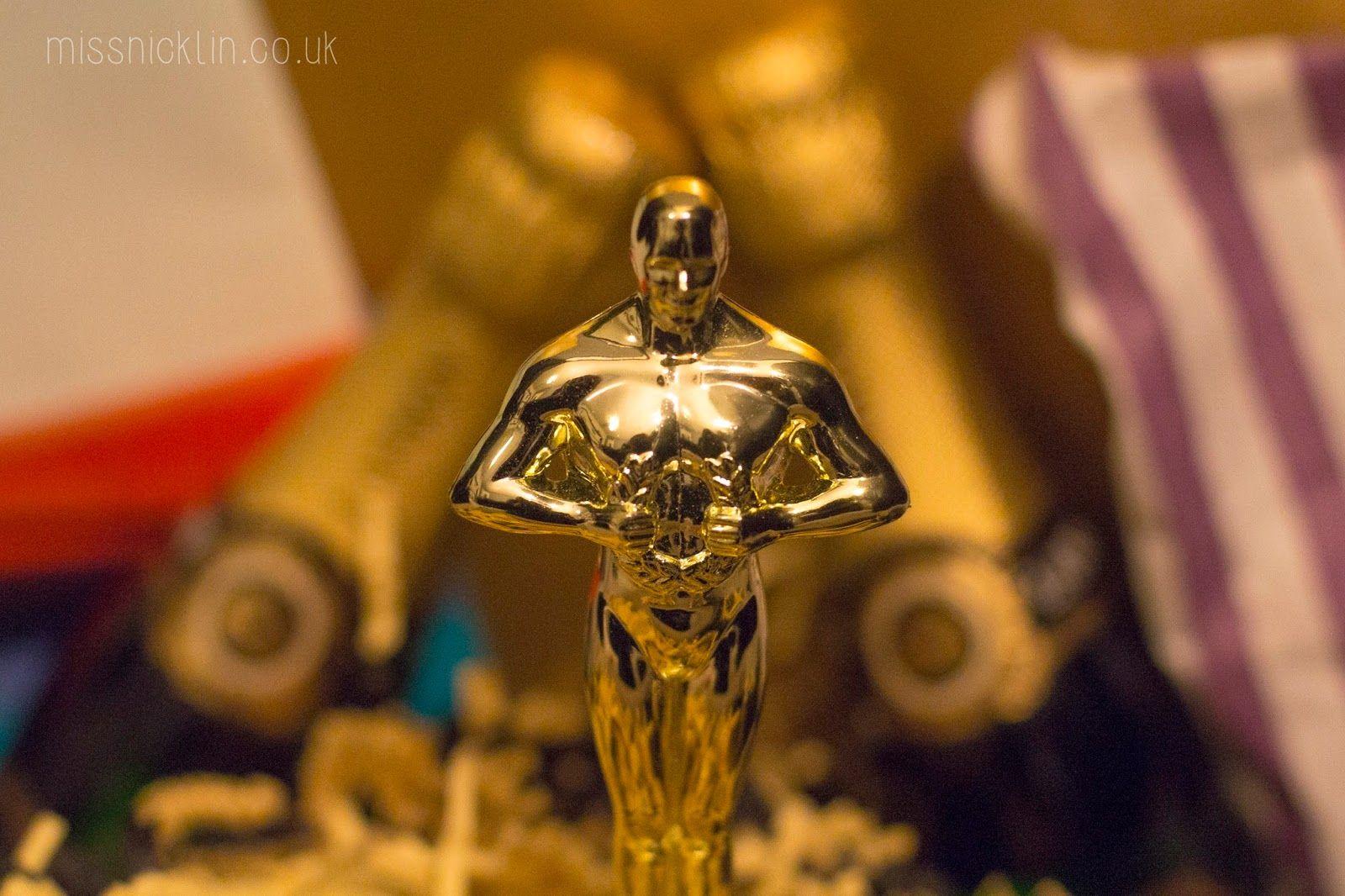 Miss Nicklin | Lifestyle, Events & Food Blog: Play #OscarsBingo with Showcase Cinemas!
