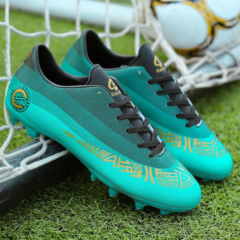 b76cff067 Advertisement(eBay) Kids  Outdoor Indoor Soccer Shoes Cleats Football Boots  Shoes(