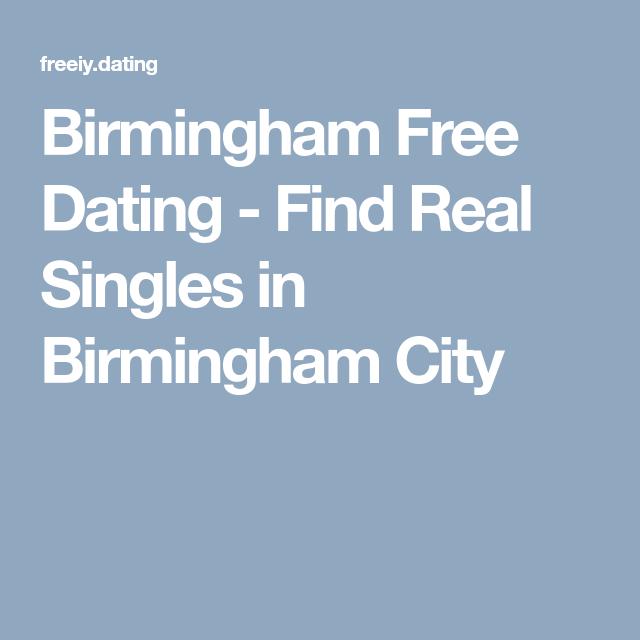 Kostenlose online dating sites in birmingham