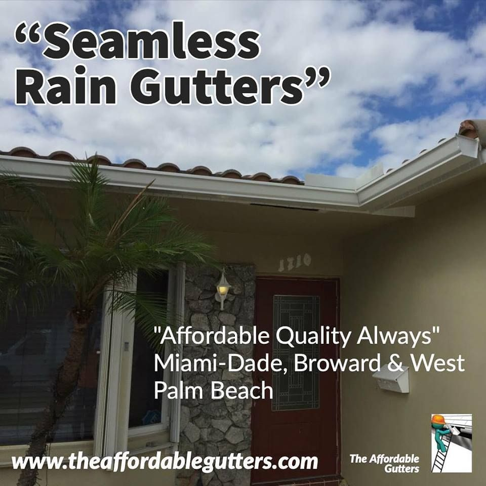 Are You Looking For An Affordable Gutter Service We Can Help Contact Us Today Theaffordablegutter Gutters How To Install Gutters Seamless Gutters