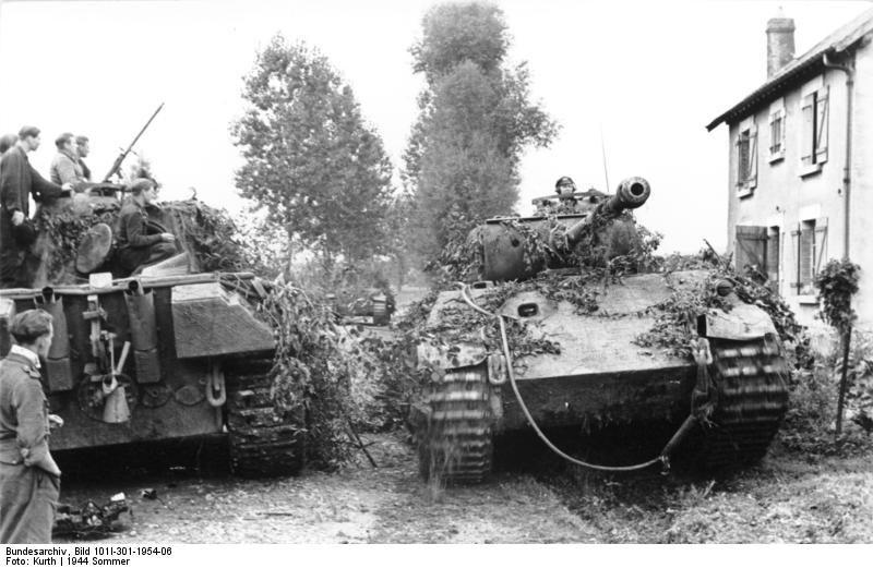 Image result for Panzerkampfwagen V Aus G