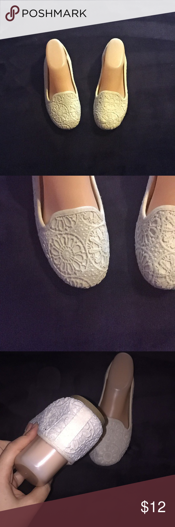 Bamboo loafers Excellent used condition bamboo Shoes Flats & Loafers