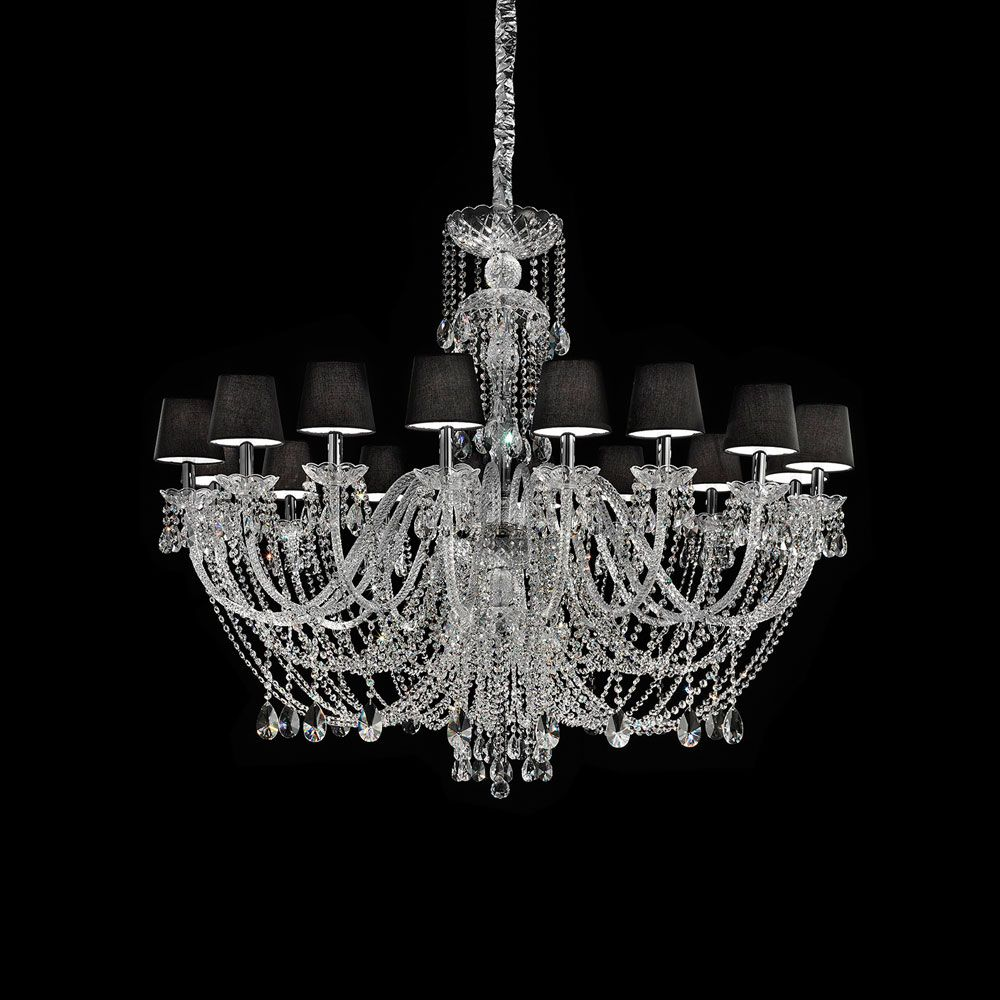 Masiero bohemia ve 875 16 light chandelier bohemia chandeliers masiero bohemia ve 875 16 light chandelier arubaitofo Gallery
