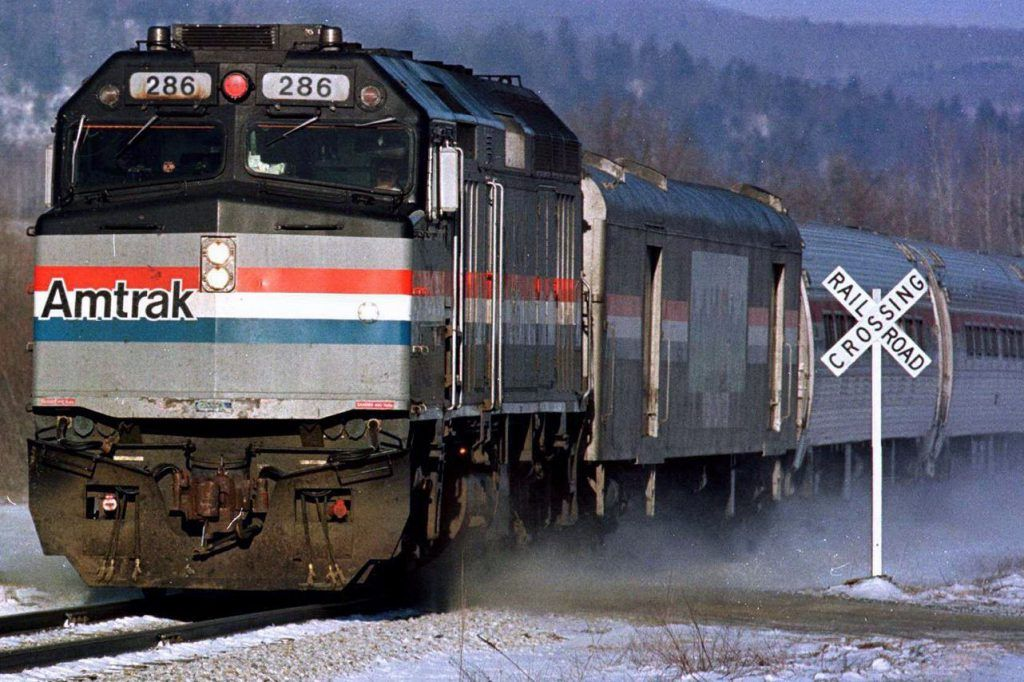 Amtrak Express Shipping How to ship across America (With