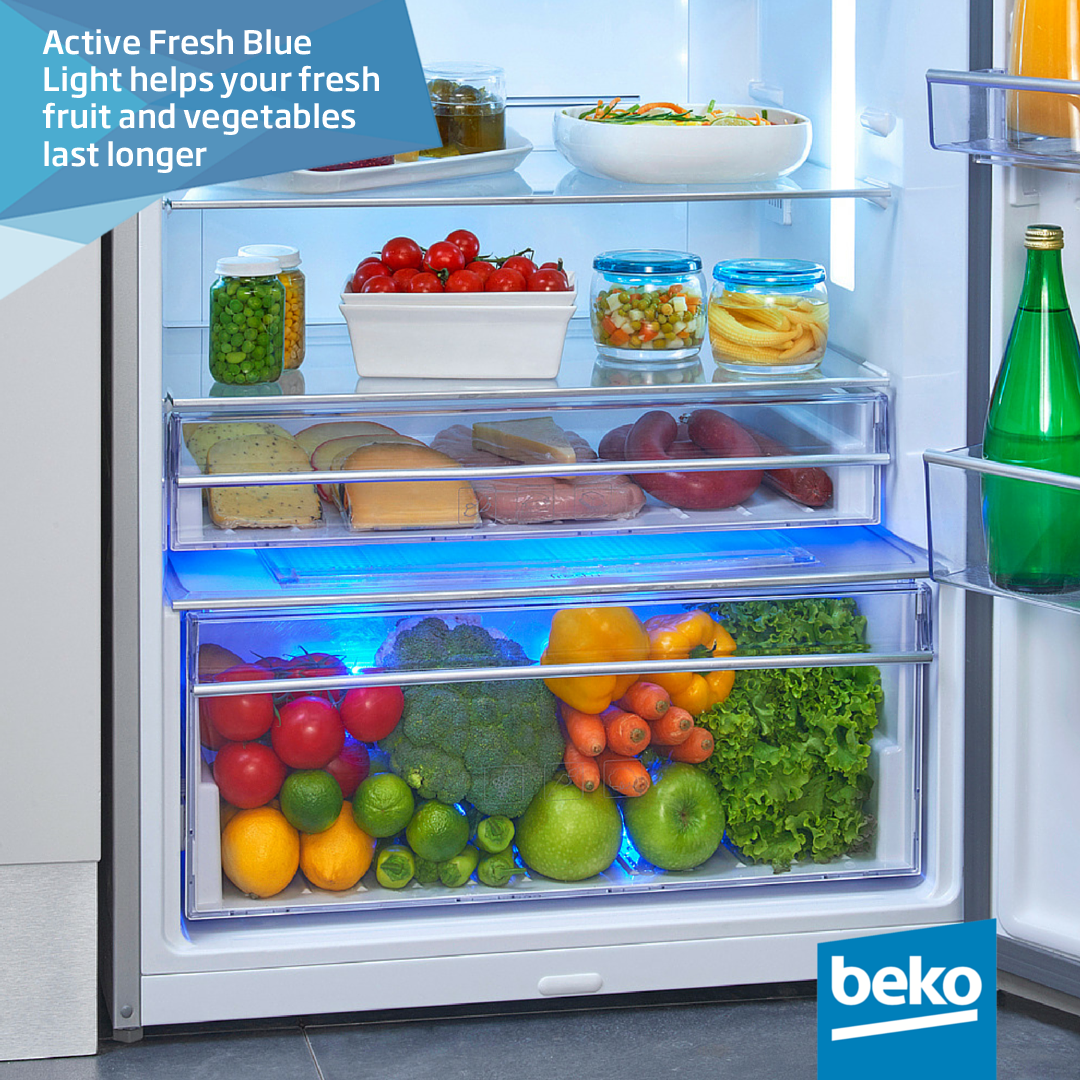 Make Your Fresh Fruit Vegetables Last Longer With Active Fresh