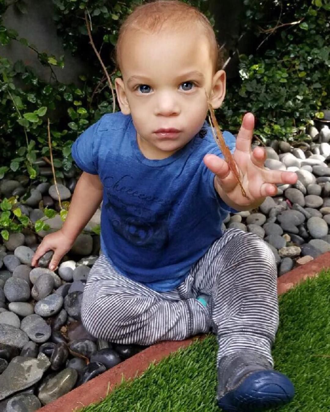 Tyra Banks Posts New Photo Of Her Son In Father S Day Instagram Message Tyra Banks Son Tyra Banks Fathers Day Photo