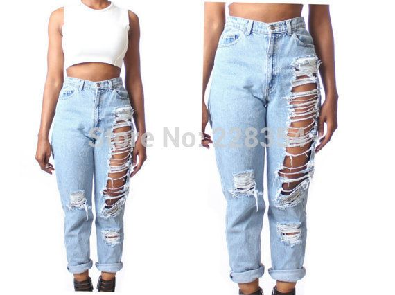 Cheap jeans pants men, US $17.27 Buy Quality jean blouse directly ...