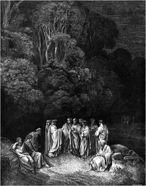 Virgil Dantes Inferno Inferno Canto I...