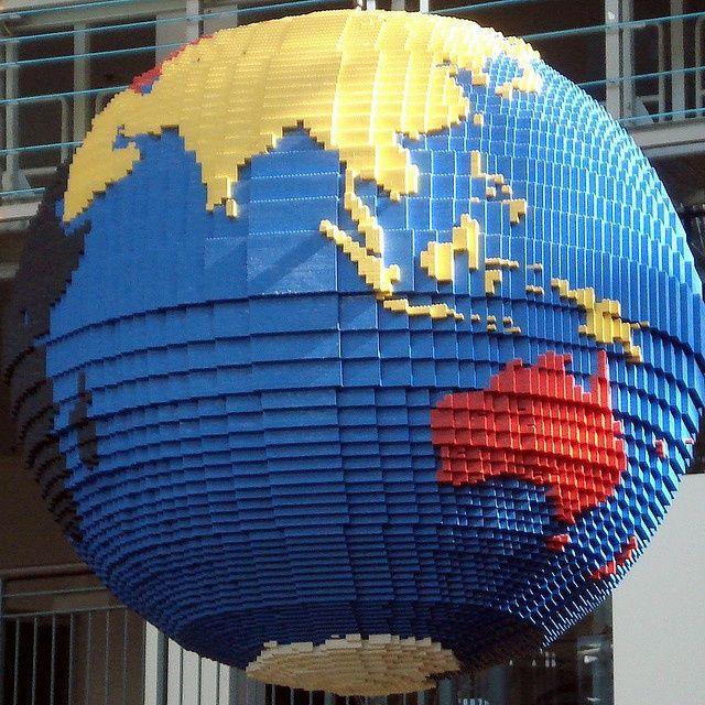 Lego world - mall of america #TheCrazyCities #crazyMinneapolis ...