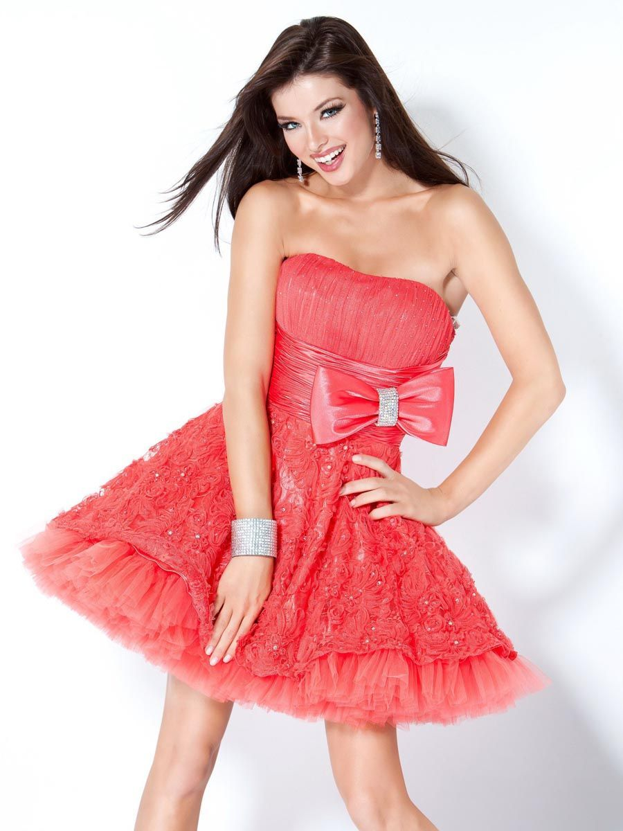 favorite dresses pinterest red ball gowns strapless