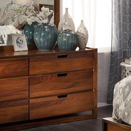 Stylish Storage Dressers At Furniture Row