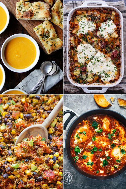 Really nice recipes every hour 20 vegetarian dinners for those food forumfinder Images